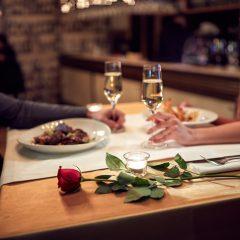Romantisk semester i Sverige