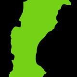 Turista och flytta runt i Sverige
